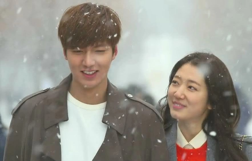 heirs Korean romance dramas