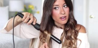 2 inch curling iron