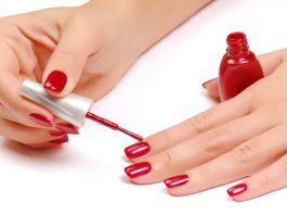 how to make nail polish last longer
