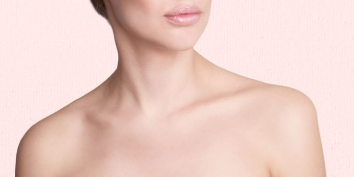 Gold Bond Neck and Chest Cream reviews